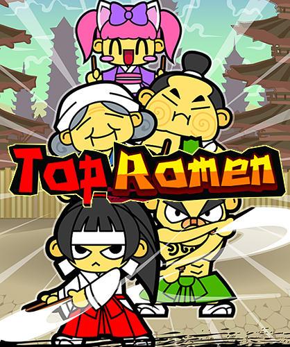 Tap ramen: Idle clicker game Symbol