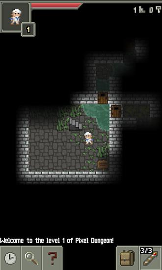 Shattered pixel dungeon für Android