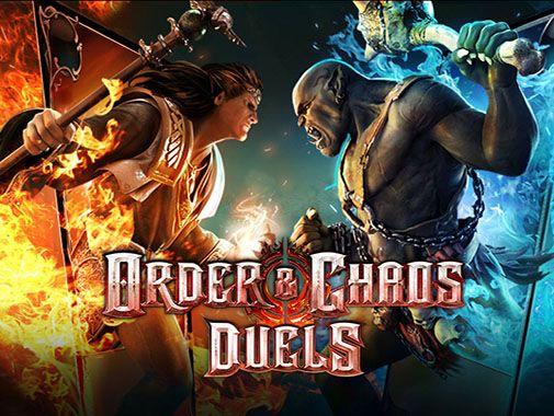 Order & Chaos: Duels скріншот 1