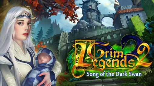 Grim legends 2: Song of the dark swan Screenshot