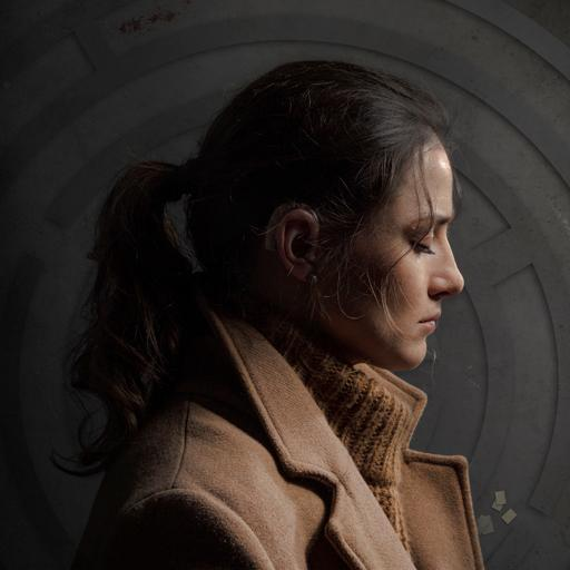 She Sees Red - Interactive Thriller ícone