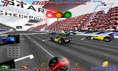 F1 Ultimate for Android