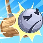 Hammer time! Symbol
