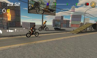 Trial Xtreme 3 für Android