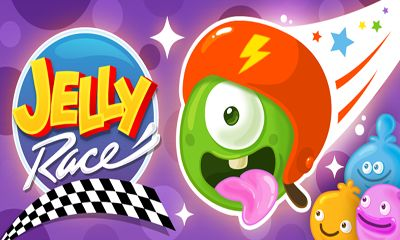 Jelly Racing icono