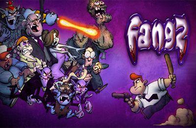 logo Fangz