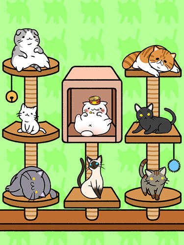 Cat condo screenshot 4