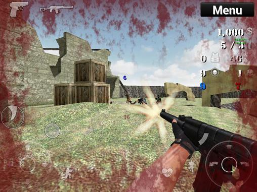 Special forces group screenshot 1