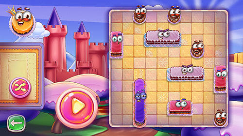 Jolly battle para Android