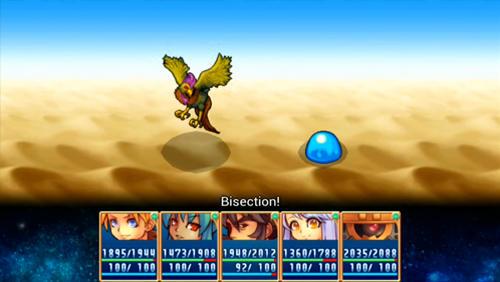 Link of hearts captura de tela 1