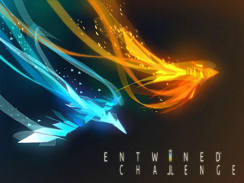 logo Entwined: Challenge