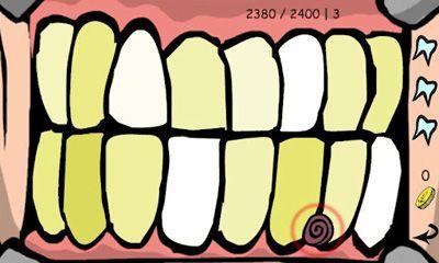 Juegos sobre doctores Mad Dentist en español