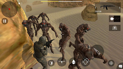 Earth protect squad für Android