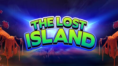 The lost island Screenshot