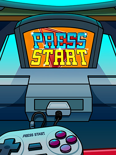 Press start: Game nostalgia clicker capture d'écran 1