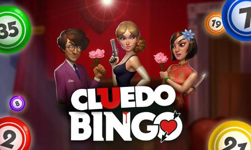 Cluedo bingo: Valentine's day screenshot 1