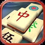 Mahjong 3 icône