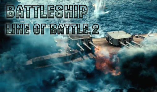 Battleship: Line of battle 2 ícone