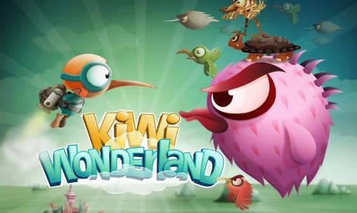 Kiwi wonderland Screenshot