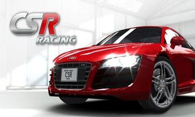 CSR Racing captura de tela 1
