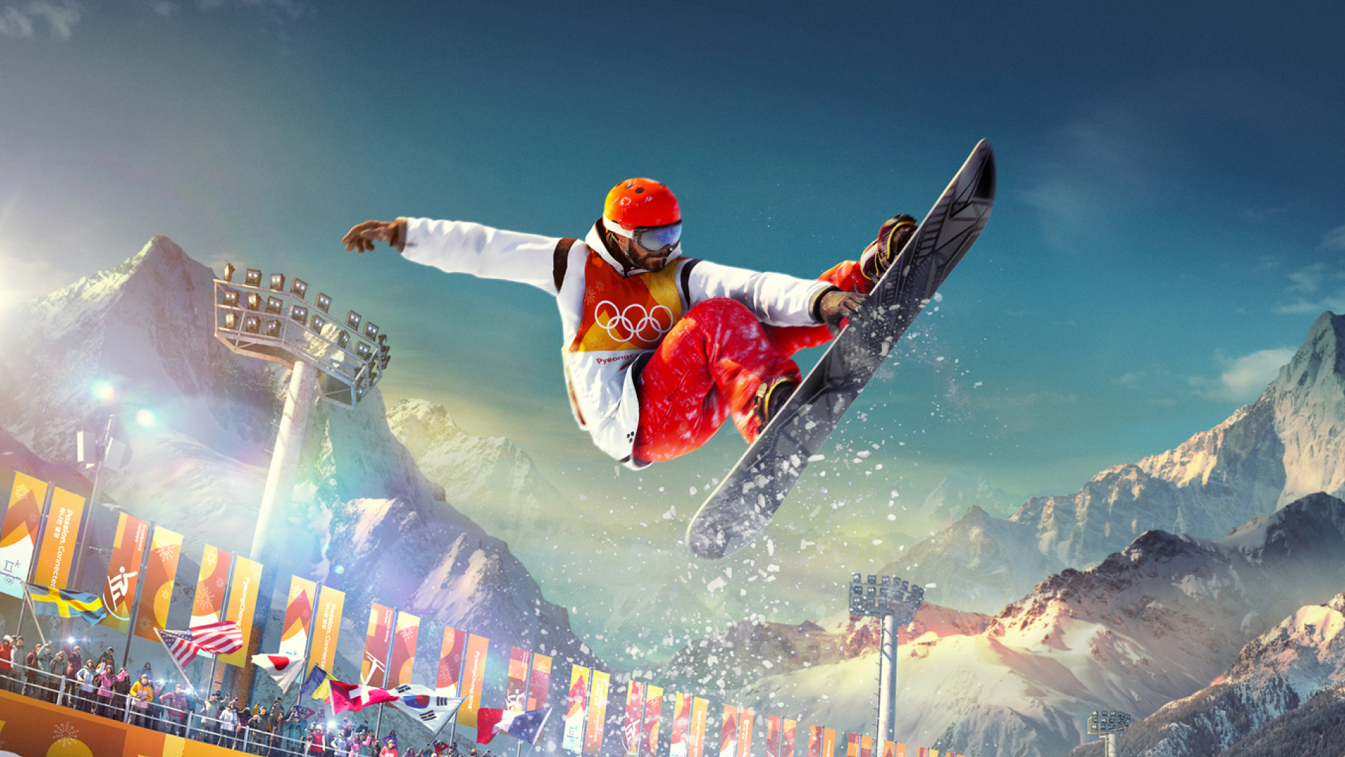 free Snowboard games