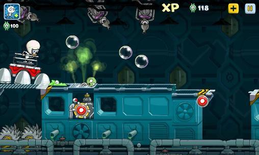 Clone factory Screenshot