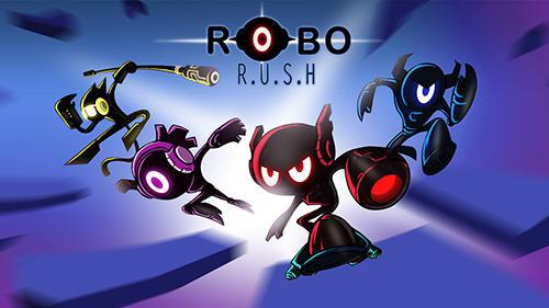 Robo rush Symbol