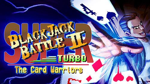 Super blackjack battle 2: Turbo edition capture d'écran 1