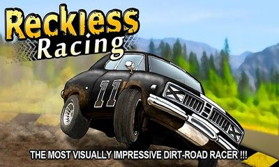 Reckless Racing скриншот 1