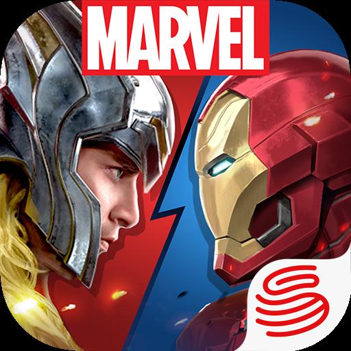 MARVEL Duel icon