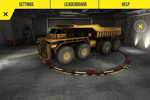 Simulation: Lade Baustellen Truck: Simulator auf dein Handy herunter