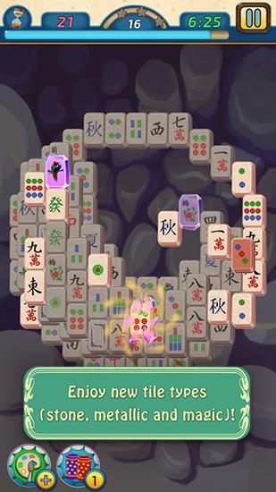 Mahjong village para Android