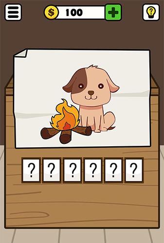 Puzzle box! by ALM dev auf Deutsch