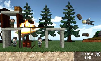 Angry World War 2 for Android
