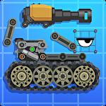 Иконка Super tank rumble
