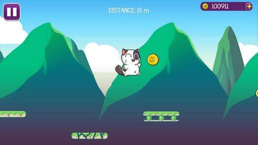 Laufspiele Mimitos Meow! Meow!: Mascota virtual auf Deutsch