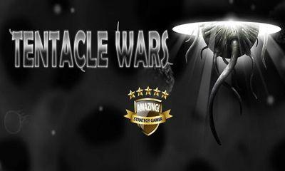 Tentacle Wars Screenshot