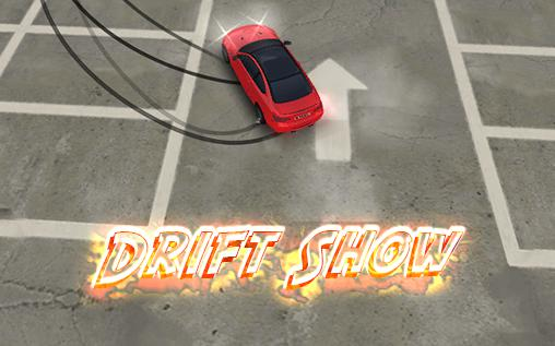 Drift show icon