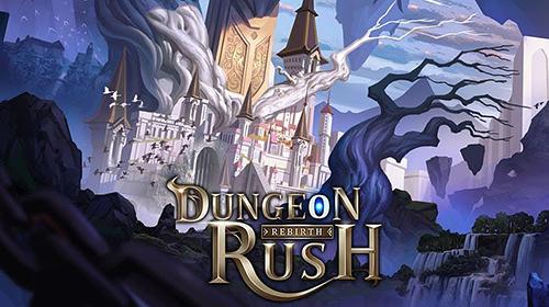 Dungeon rush: Rebirth capture d'écran
