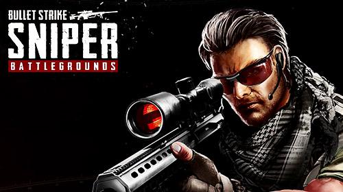 Bullet strike: Sniper battlegrounds Screenshot
