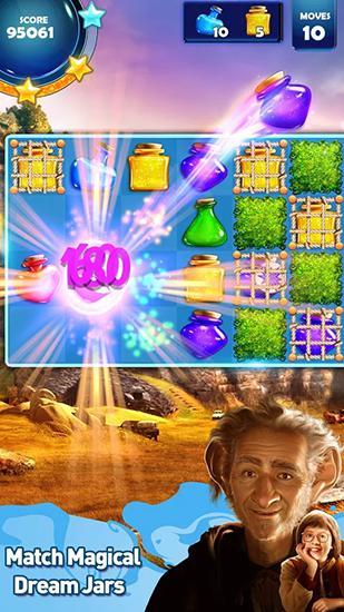 The BFG game для Android