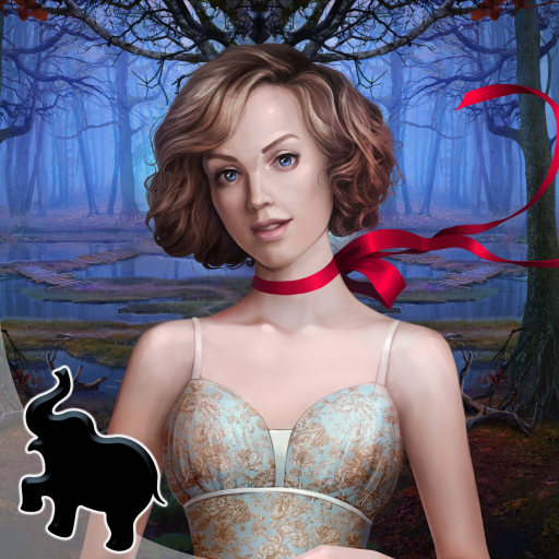 Grim Tales: The Time Traveler - Hidden Objects icône