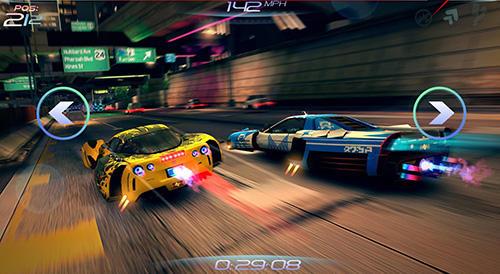 Rival gears racing para Android
