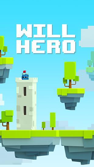 logo Will Hero