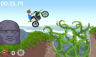 Moto X Mayhem pour Android