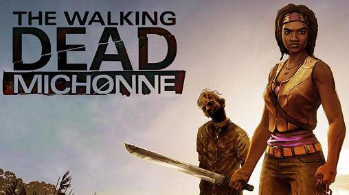 The walking dead: Michonne screenshot 1
