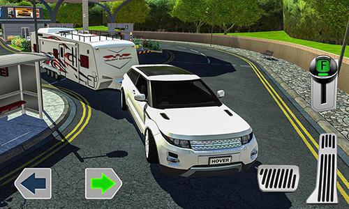 Multi floor garage driver screenshot 1