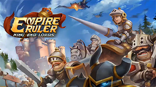 Empire ruler: King and lords screenshot 1