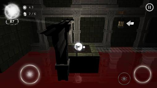 Abenteuer-Spiele Lamp: Day and Night für das Smartphone