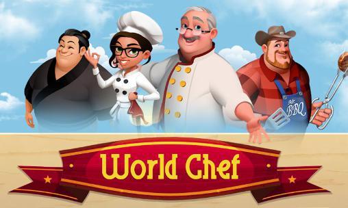 World chef скріншот 1